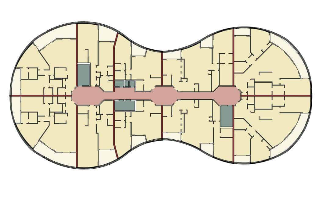 Grandview Heights plan